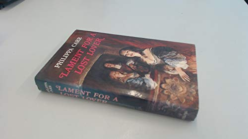 9780002224178: Lament for a Lost Lover (Daughters of England)