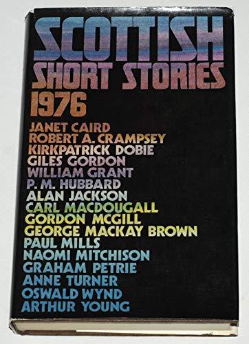 9780002224628: Scottish Short Stories 1976