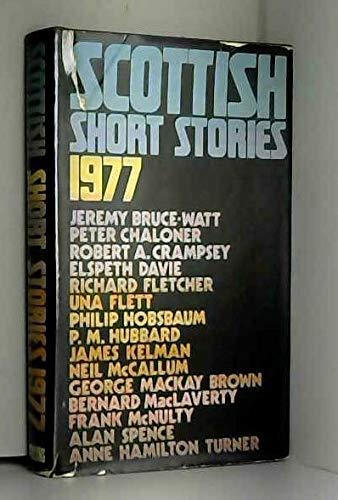 9780002224765: Scottish Short Stories