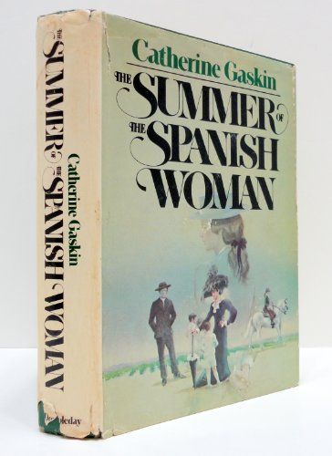 9780002224796: The Summer of the Spanish Woman