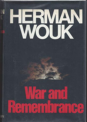 9780002224949: War and Remembrance