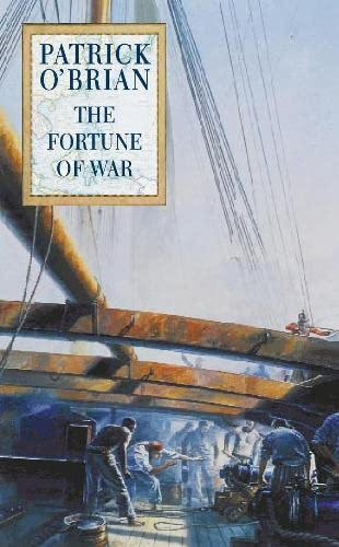 The Fortune of War: O'Brian, Patrick.: