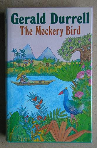 9780002226035: Mockery Bird
