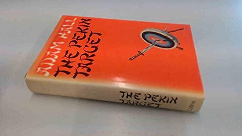 9780002226066: The Pekin Target