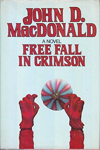 9780002226073: Free Fall in Crimson