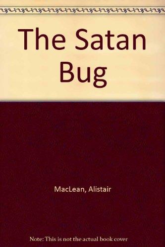 9780002226158: The Satan Bug