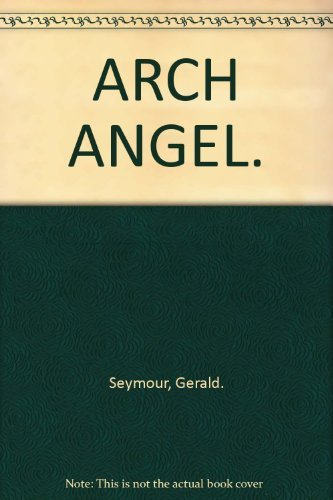 9780002226219: archANgel