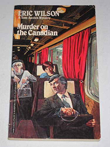 9780002226325: Murder on the Canadian