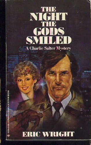 9780002226448: The Night the Gods Smiled [Mass Market Paperback] by Eric Wright