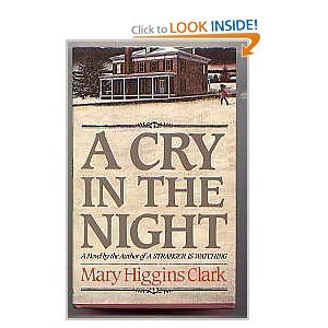 9780002226523: A Cry in the Night