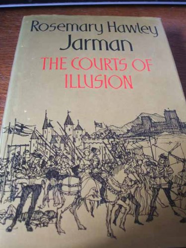 9780002226530: The Courts of Illusion