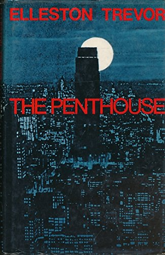 The Penthouse (9780002226561) by Elleston Trevor