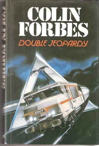 9780002226578: Double Jeopardy