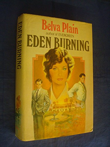 9780002226585: Eden Burning