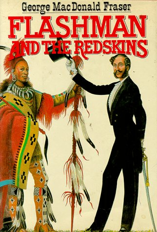 9780002226615: Flashman and the Redskins