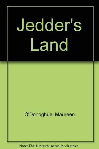 9780002226684: Jedder's Land