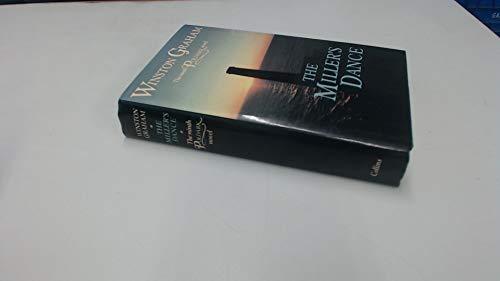 Miller's Dance: A Novel of Cornwall, 1812-1813 (The Poldark novels): Graham, Winston