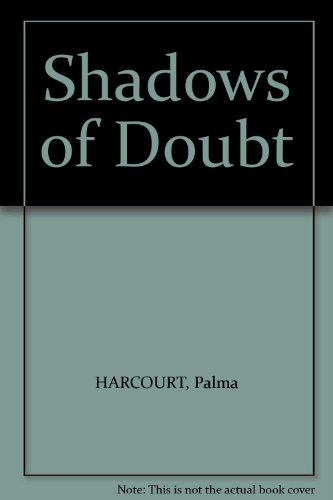 9780002226813: Shadows of Doubt