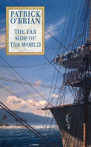 The Far Side of the World: O'Brian Patrick