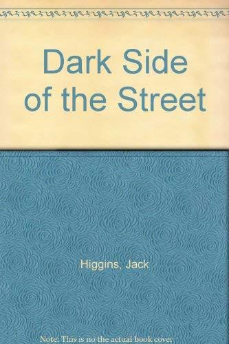 9780002227131: Dark Side of the Street
