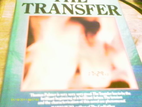 9780002227216: The Transfer