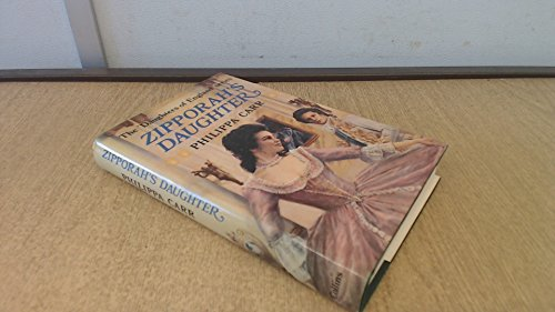 9780002227247: Zipporah's Daughter (Daughters of England)