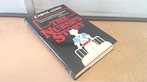 9780002227292: Nurse's Story