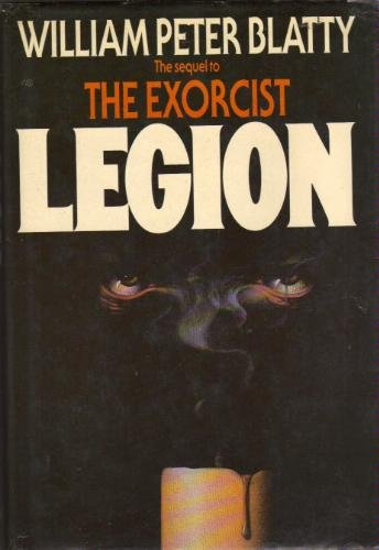 9780002227353: legion