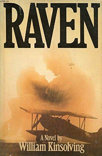9780002227360: Raven