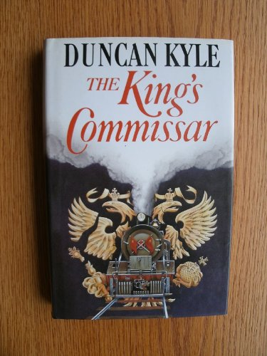9780002227377: The King's Commissar