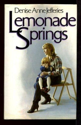 9780002227407: Lemonade Springs