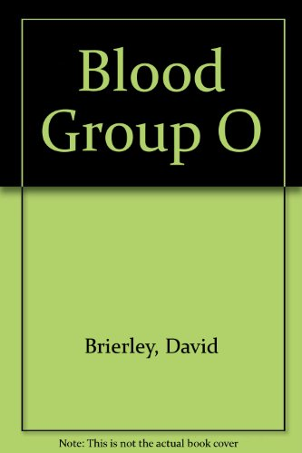 9780002227445: Blood Group O