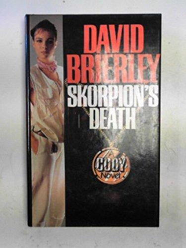 9780002227452: Skorpion's Death