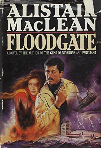 9780002227544: Floodgate