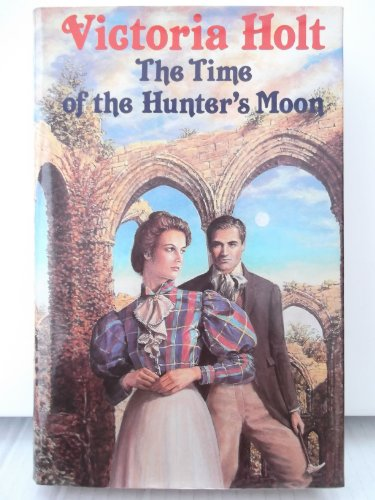 9780002227568: The Time of the Hunter's Moon