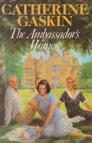 9780002227582: Ambassador's Women, The