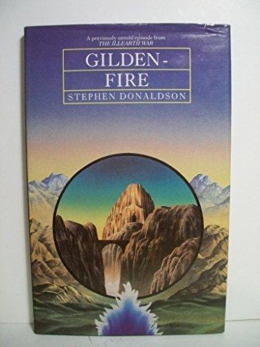 9780002227629: Gilden-fire