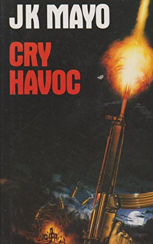 9780002227858: Cry Havoc
