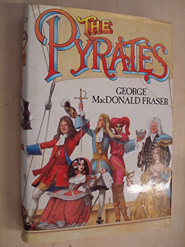 9780002227872: The Pyrates