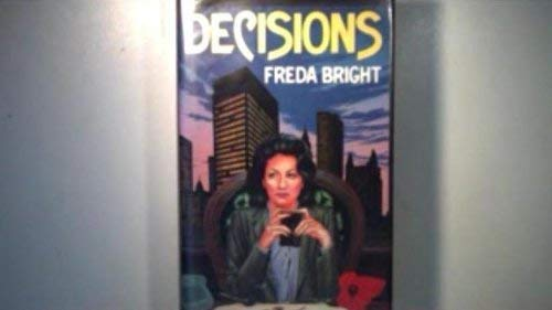 9780002227933: Decisions