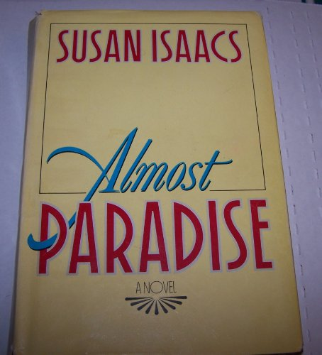 9780002227988: Almost Paradise