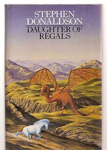 9780002228039: Daughter of Regals