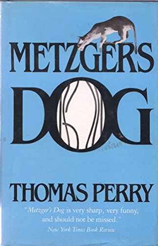 9780002228138: Metzger's Dog