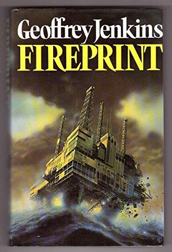 9780002228213: Fireprint