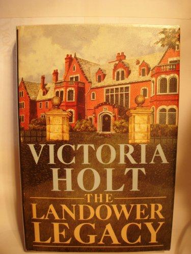 9780002228367: Landower Legacy, The