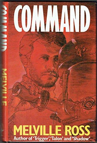 9780002228374: Command