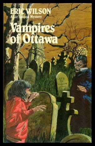 9780002228459: Vampires of Ottawa