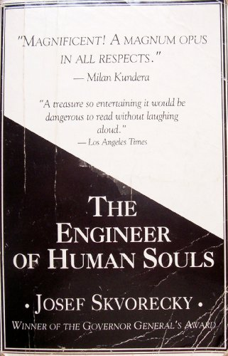9780002228527: The Engineer of Human Souls.