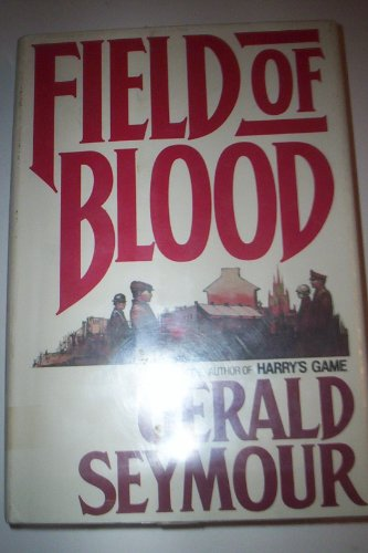 9780002228701: Field of Blood