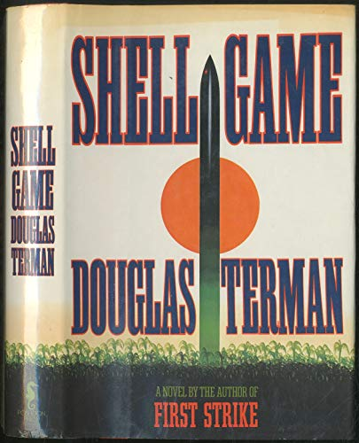 9780002228787: Shell Game - 1st Edition/1st Printing